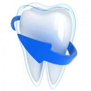 tandglazuur versterken
